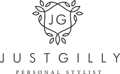 Just Gilly Logo
